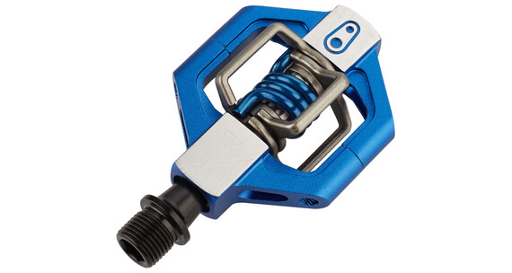 Crankbrothers Candy 3 - Pedales - azul
